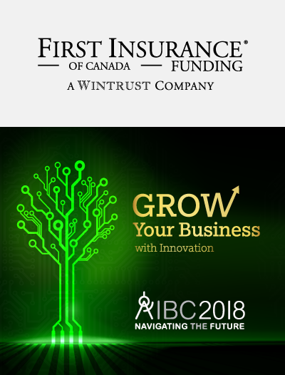 2018 Atlantic Insurance Brokers Convention (AIBC)
