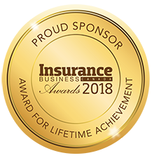 Insurance Business Awards 2018