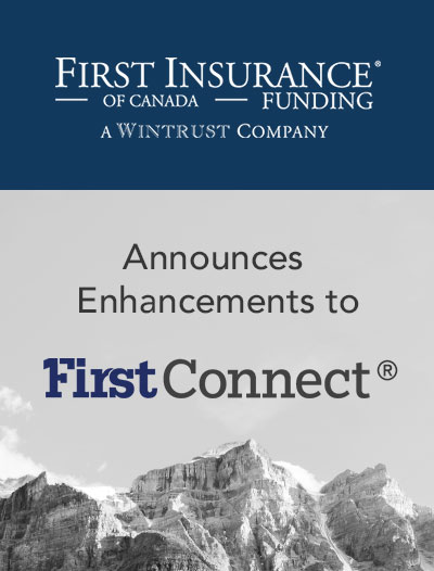 FIRST Canada announces enhancements to First Connect®