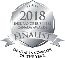 Insurance Business Awards announces FIRST Insurance Funding of Canada as a finalist for the digital innovator of the year award