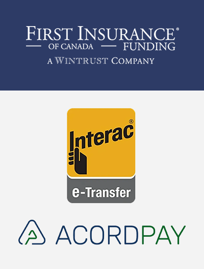 FIRST Canada Launches Interac e-Transfer® Bulk Receivables in Collaboration  with AcordPay